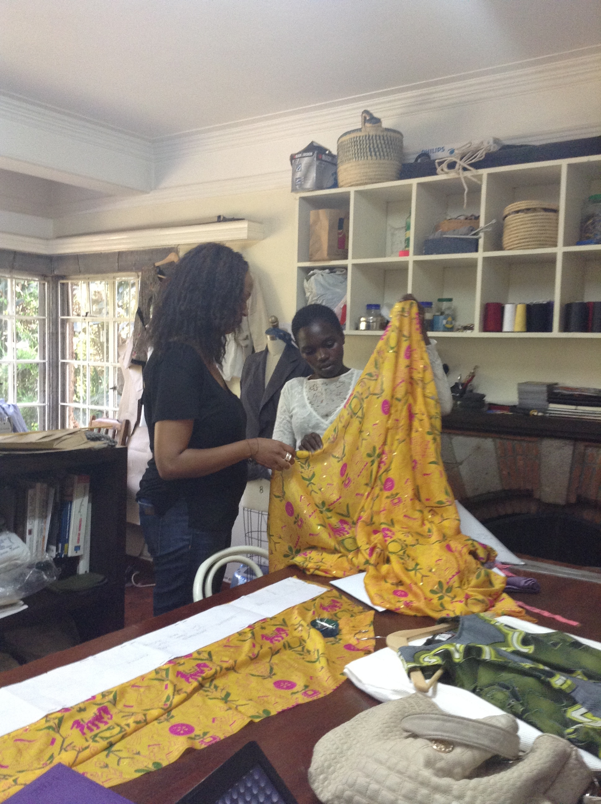 An Inside Look Into The Kooroo Fashion Brand Be Proud Of Your