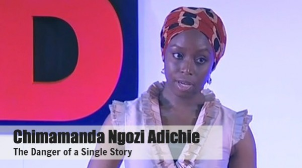 Chimamanda Adichie The Danger Of A Single Story Essay Format - image 4