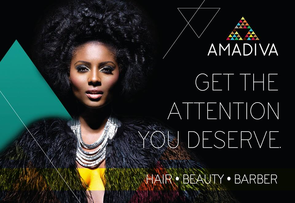 AMADIVA| Kenya's Salon Franchise that is changing the beauty industry