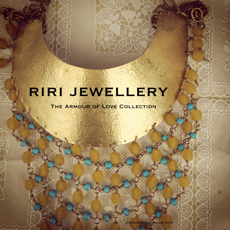 """We want you to be noticed"" meet Ivy Chege from Riri Jewellery"