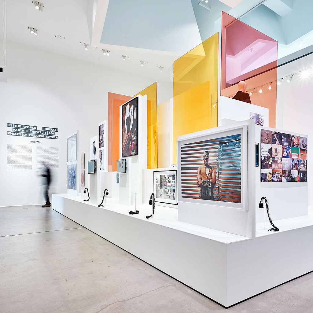 Making africa a continent of contemporary design 14th for Museum designers