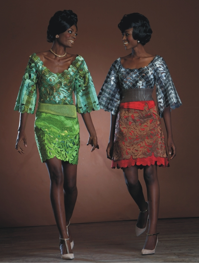 African Fashion Designers Website