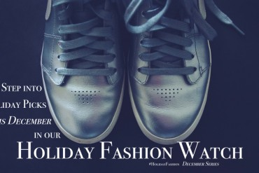 Holiday Fashion Watch December Series - Step into our holiday fashion picks this month #HolidayFashion #tdsvoices