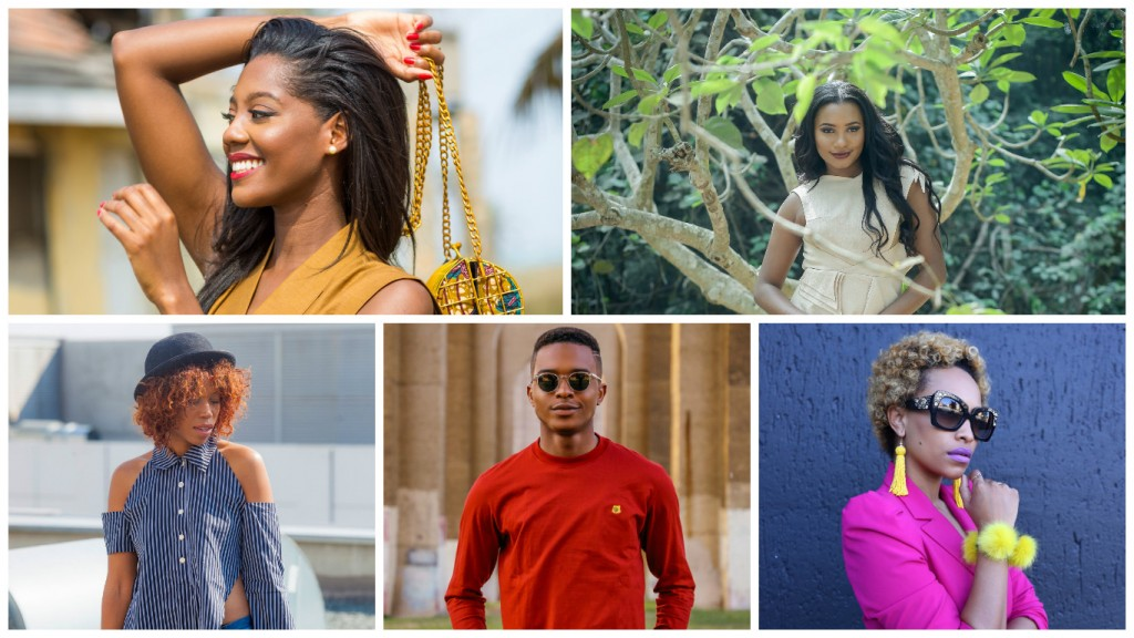 TDS 'African Fashion Bloggers to Follow' 2016