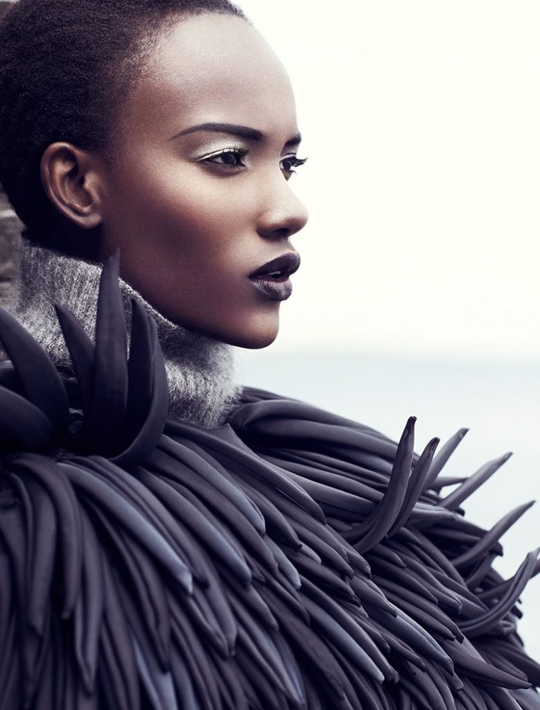 #TDSVoices: African Models Dominating The Fashion Scene