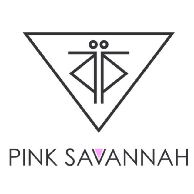 THE PINK SAVANNAH |From Unique Handmade Trademark to New Collections and Everything in between