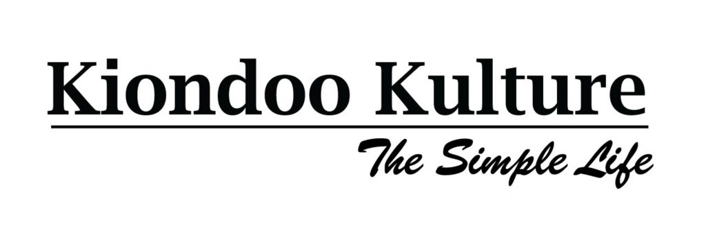 Kiondoo Kulture: Here's to new and colourful beginnings