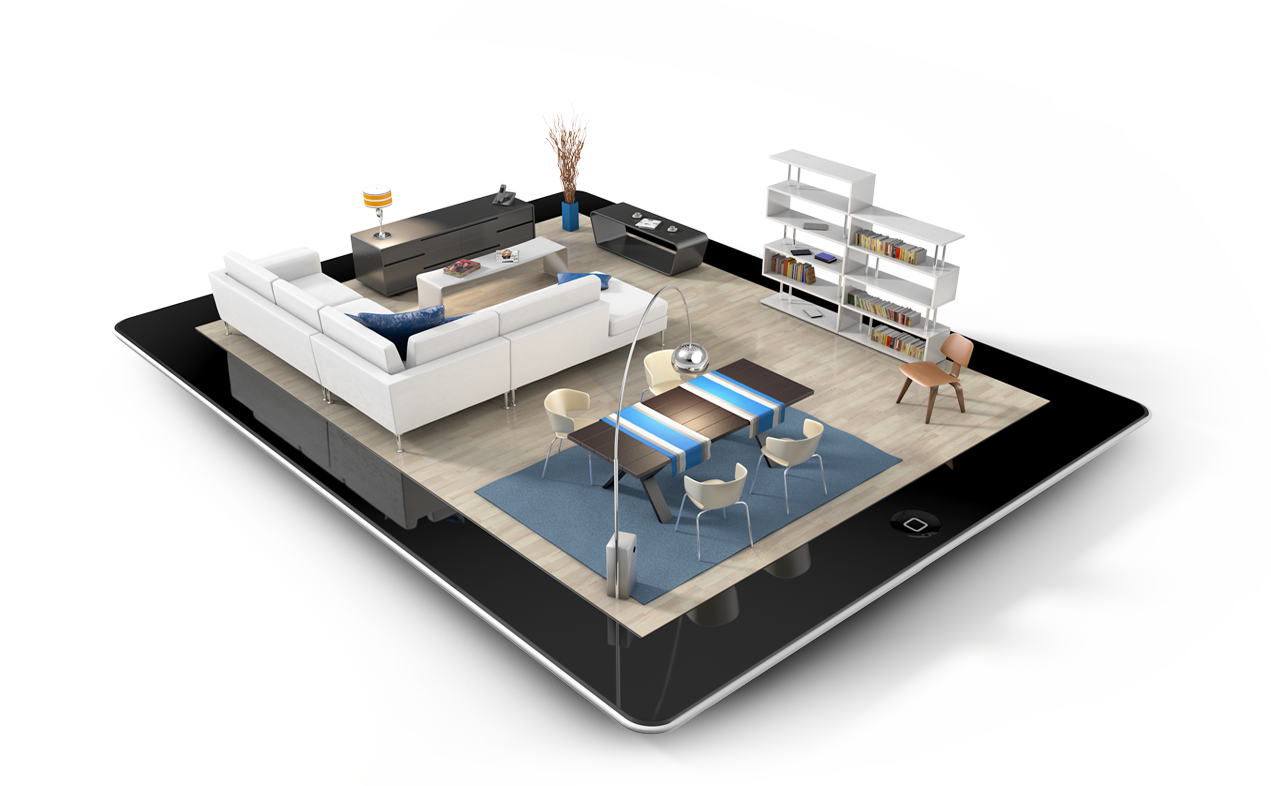 Tech tools for the savvy interior designer the designers for Interior design tools