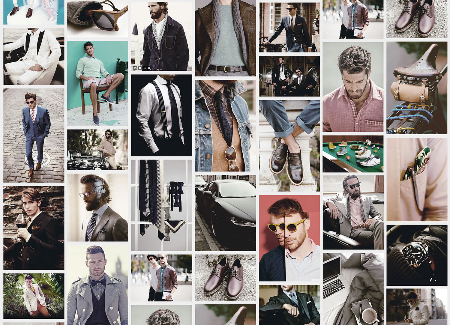 Hey Big Spender Why You Should Consider Men S Fashion As