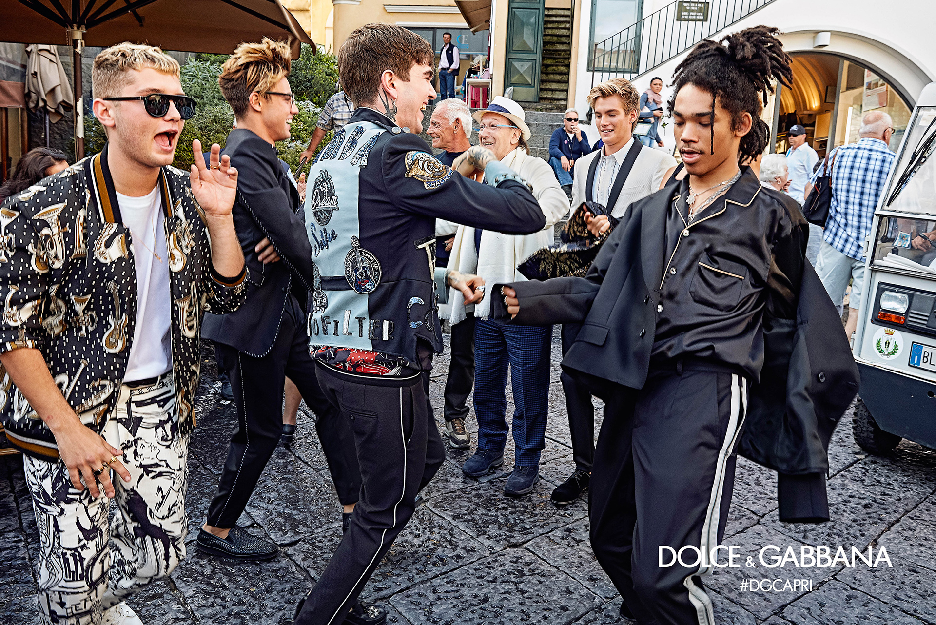 1be355d3 dolce-and-gabbana-summer-2017-man-advertising-campaign-BONNE-New ...